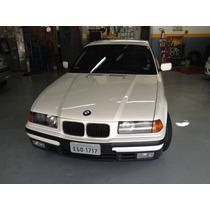 Bmw 325i V6 93 Original