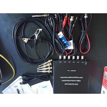 Osciloscopio De Uso Automotriz Hantek 1008c Canales