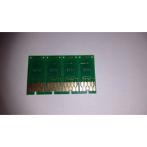 Chip Wp4092 Wp4022 Wp4592 Conjunto Com 4 Cores