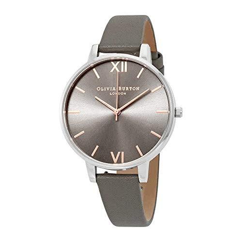 25c12e3c906b Olivia Burton Ob16bd90 Reloj De Pulsera Para Mujer Esfera Gr -   584.990 en  Mercado Libre