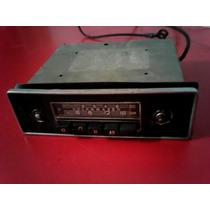 Auto Radio Original Volksvagem Antigo