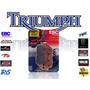 Pastilla De Freno Ebc Delantera Triumph America 865cc 06-16