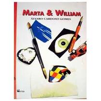 Marta William - Alvaro Cardoso Gomes