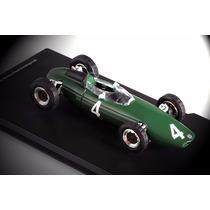 F1 Brm P57 Graham Hill 1962 1/43 Rba Campeão Formula 1 1962