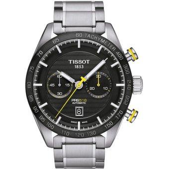 8259c8a07080 Reloj Tissot Prs 516 Automático T100