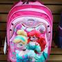Bolsos En 3d De Elsa ,la Cenicienta Y Rapun Princesas,barbie