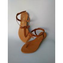 Hermosa Sandalia Moda Colombiana Calzado Dama Envío Gratis
