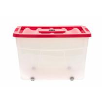 Caja De Plástico / Erick 37 / Medidas: 58x40x37 H
