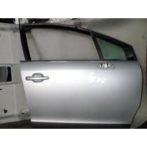 Porta Dianteira Direita C4 Original Em Promoção Bene Autos