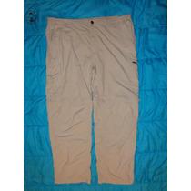 Columbia Omni-shade Pantalón Short Caballero Talla 42 Nuevo!