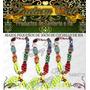 Santeria/ifa Mazos Para Soperas 30cm Factorycole Tie.virtual