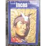 Incas Loren Mcintyre National Geographic 1992 En Inglés