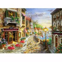 Puzzle Quebra Cabeça Villaggio D