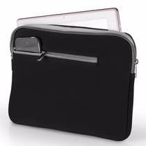 Capa Case Neoprene Tablet Galaxy Samsung Com Bolso 10 Polega