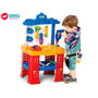 Brinquedo Bancada De Trabalho Calesita Ferramentas Infantil