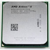Processador Amd Athlon Ii Dual-core X2 240 2.8ghz Socket Am3