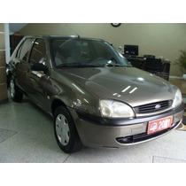 Ford - Fiesta Gl Class 1.0mpi 4p