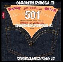 Oferta Pantalon Jeans Levis 501 Mayor Y Detal De 30 A La 40