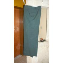 Pantalon De Vestir Caballero