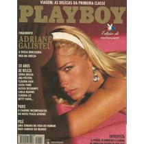Playboy 241 Adriane Galisteu - Abril - Bonellihq Cx176