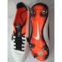 Chuteira Nike Tiempo Legend Iv Acc Travas Mistas