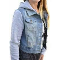 Camperas Jeans Strech A 99.90 !!!