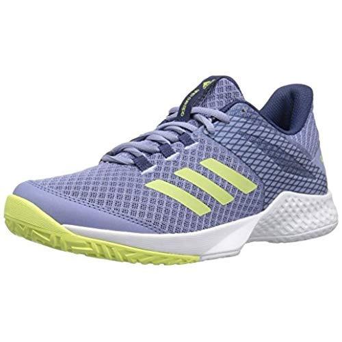 san francisco 88f57 dd6b6 Zapatillas De Tenis adidas Adizero Club W, Para Mujer -  126.990 en  Mercado Libre