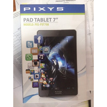 Tablet Pixys 7 Pulgada Original
