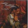 Cd Iva Rothe - Mantras - Novo Lacrado Original