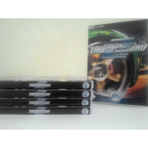 Need For Speed Underground 2 - Frete Grátis - Promoção