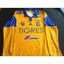 Jersey Tigres Uanl Manga Larga 2016 Adidas Local Climacool