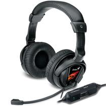 Auricular Genius Hs-g500v Microfono Vibracion Gamer Mexx