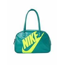 Bolsa Nike Shoulder Club Ba4269 Feminina Original + Nf