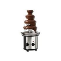Fuente De Chocolate Chamoy Queso 1 Litro 46 Cm 4 Niveles