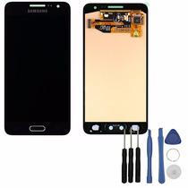 Pantalla Display Lcd +touch Samsung Galaxy A3 A300 Envio+kit