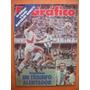 El Grafico 3050 21/3/1978 Argentina Vs Peru Menotti Envios !