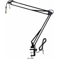 Takstar - St-6 - Brazo Articulado Para Microfono De Estudio