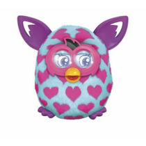 Furby Boom (ojo Habla Inglés) Original
