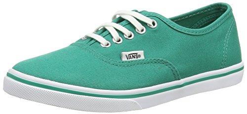 d6fdf9928 Zapato Vans Auténtico Lo Pro - Alhambra Mujeres   Blanco Ve ...