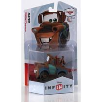 Boneco Disney Infinity Single Figure Mater Xbox 360