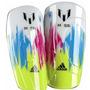 Canilleras Messi Adidas Para Niños - Varios Colores!