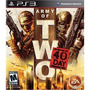 Video Juego Army Of Two: The 40th Day - Playstation 3