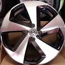 Roda Golf Gti 2016 Euro Aro15 4/5 Furos Onix Celta Palio Up