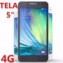 Celular Verdadeiro A8 Dual Core 1,4ghz 8gb 2chips Tela 5