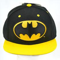 Batman Dc Comics Gorra 100% Original 5