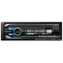 Auto Estereo Bluetooth Usb Mp3 Sd Aux Fm 50w X4 Desmontable