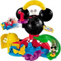 Casa De Mickey Mouse Fisher Price Usa Original !!!