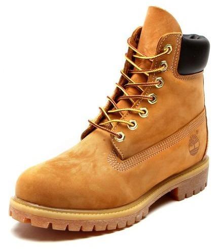a852f6d1c Bota Timberland Yellow Boot 6 Premium Wp - R  699