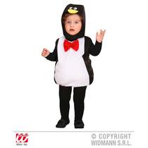 Disfraz De Pingüino Para Niños De 1 A 3 Años 104cm