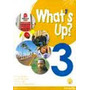 What`s Up 3 -student`s Pack 2nd Edition Pearson